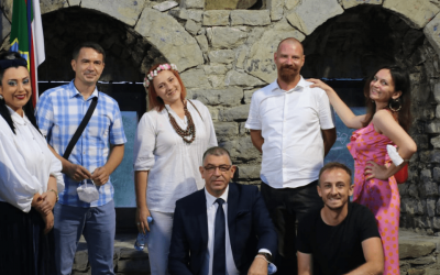 """Srebrenik: Počela 43. po redu manifestacija """"Otvoreni grad umjetnosti"""""""