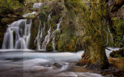 LOKACIJA BORAK – Fantastični kadrovi spuštanja zip-lineom na rijeci Lištici u Širokom Brijegu