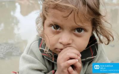 SOS Dječija sela u BiH zapošljavaju na poziciju koordinatora/ice u projektu jačanja porodice Sarajevo