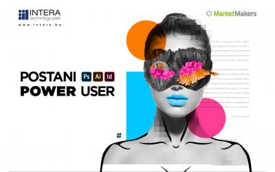 Zakoračite u svijet grafičkog dizajna: Otvorene prijave za drugi ciklus obuke