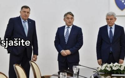 UN izglasao embargo vlastima BiH da komentarišu sukobe u regiji Nagorno-Karabah #SJAŠITE