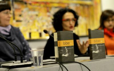 Četvrti regionalni konkurs za kratku priču Biber