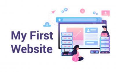 "Radionica ""My First Website"""