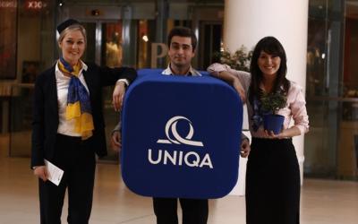 Uniqa Osiguranje zapošljava: Menadžer za korporativne klijente (m/ž)