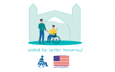 """Poziv na kamp """"Ujedinjeni za bolje sutra"""""""