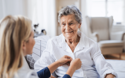 Javni poziv za prijem volontera/ki u centrima za zdravo starenje